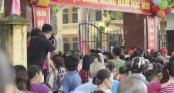 Trường Tiểu học Sơn Đồng đề nghị trả lại tiền, phụ huynh từ chối nhận