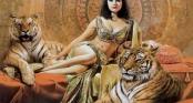 Chuyện chưa kể về Cleopatra: Sẵn sàng \