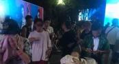 Các bạn trẻ cực kỳ cuồng nhiệt tại lễ hội âm nhạc ở Hồ Tây, có 7 người tử vong