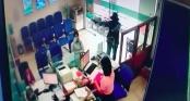 Mới nhất vụ cướp ngân hàng ở Tiền Giang: Đối tượng thứ 2 \