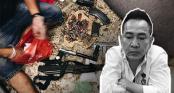 [PHOTO STORY] Gần 200 viên đạn, súng AK và bí mật của \