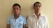 Hà Nội: Hai thanh niên nghiện ma túy kéo xe cải tiến đi trộm tài sản