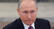 Phản ứng của Tổng thống Putin trong vụ IL-20 bị chỉ trích là \