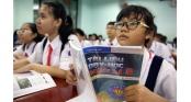 TP. HCM biên soạn sách giáo khoa riêng trong lúc chờ khung chương trình của Bộ Giáo dục
