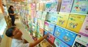Mỗi năm lỗ 40 tỷ đồng tiền in sách giáo khoa
