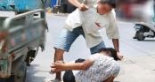 Con trai hỗn láo bị cha dùng tuýp sắt đánh tử vong
