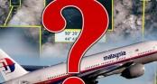 Xác máy bay MH370 không nằm trong rừng rậm ở Campuchia
