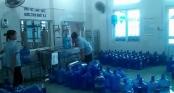 Nước đóng chai kém chất lượng lỗi lo của người tiêu dùng