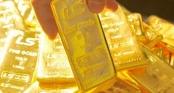 Giá vàng hôm nay 5/10/2018: Vàng trên thế giới dừng đà tăng