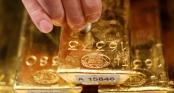 Giá vàng hôm nay 8/10/2018: Tăng mạnh do đồng USD thoái lui