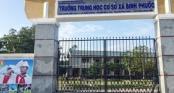 Quảng Ngãi: Đề nghị xác minh vụ giáo viên nghi tâm thần đứng lớp
