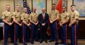 Chuyến đi của Bộ trưởng Quốc phòng Mỹ được coi là sự ủng hộ dành cho Hà Nội về Biển Đông