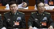 Vướng đại án tham nhũng, cựu tướng lĩnh quân đội TQ bị khai trừ đảng, tước quân tịch