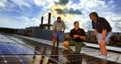 Dự án Eloncity: Người dân tự sản xuất điện, tự cung ứng năng lượng sạch cho những người khác