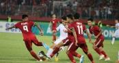 5 bàn thắng siêu phẩm của U19 Indonesia với U19 Qatar