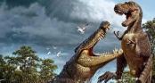 Lực cắn giúp khủng long bạo chúa hạ gục con mồi 5 tấn dễ như ăn kẹo