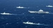 Mỹ lần đầu công khai yêu cầu Trung Quốc rút hết tên lửa phi pháp khỏi Trường Sa