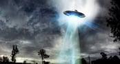 Phát hiện hàng loạt UFO xuất hiện trên bầu trời Ireland