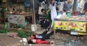 Cô gái bán đậu bị bắn tử vong từng nhắn tin qua lại với kẻ nổ súng
