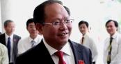 Ông Tất Thành Cang vi phạm nghiêm trọng về luật đất đai và quản lý đầu tư xây dựng
