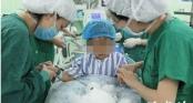 Bé gái 3 tuổi mắc ung thư vú, dấu hiệu đến từ những nốt đỏ trên ngực