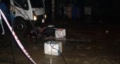 Vụ dây điện sà xuống đường khiến 2 vợ chồng thương vong: Điện lực Đà Nẵng lên tiếng