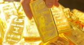 Giá vàng hôm nay 12/12/2018: Vàng treo cao mặc USD leo dốc