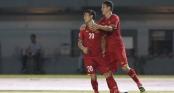 Báo Malaysia sợ HLV Park Hang-seo đưa tiền đạo \