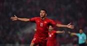 Video bàn thắng của tiền đạo Anh Đức trong trận chung kết lịch sử