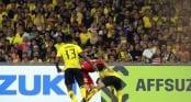 Cầu thủ Malaysia: Chúng tôi lo lắng trước tài năng của Quang Hải