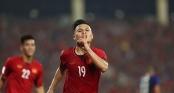 Quang Hải nhận danh hiệu cầu thủ hay nhất AFF Cup 2018, ẵm hơn 200 triệu tiền thưởng