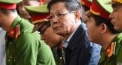 Vụ đường dây đánh bạc nghìn tỷ: Ông Phan Văn Vĩnh nộp đơn xin thi hành án