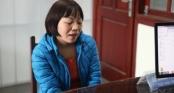 Thông tin bất ngờ vụ nữ phóng viên tống tiền doanh nghiệp 70.000 USD