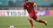 Xuân Trường và những ứng viên cho băng đội trưởng của tuyển Việt Nam tại Asian Cup 2019
