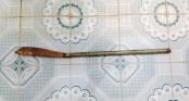 Vác dao dài 1m xông vào trụ sở gào thét tìm lãnh đạo phường