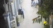 Hai thanh niên đi xe SH nhưng lại lấy trộm quần áo đang phơi khiến dân mạng ngao ngán