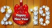 Lời chúc mừng năm mới 2019 bằng tiếng Anh hay nhất, ý nghĩa nhất