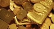 Giá vàng hôm nay 2/1/2019: Vàng treo đỉnh, đón chờ tín hiệu lạc quan