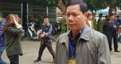Xét xử vụ sự cố chạy thận làm 9 người chết: BS Lương vắng mặt, ông Dương lần đầu xuất hiện