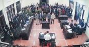 Hoãn phiên tòa xét xử 9 bệnh nhân chết khi chạy thận do vắng mặt BS Hoàng Công Lương