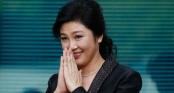 Bị truy nã, cựu Thủ tướng Yingluck vẫn làm chủ tịch công ty Trung Quốc