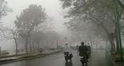 Dự báo thời tiết 11/1: Hà Nội mưa phùn, trời rét