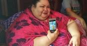 Người phụ nữ 350kg ở Indo cầu cứu chính phủ giúp đỡ giảm cân, cả ngành y vào cuộc