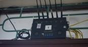 Xử vụ án chạy thận ở Hoà Bình: Phòng báo chí lắp 2 cục áp chế sóng di động gây khó khăn cho PV