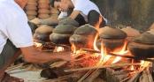 Món ngon ngày Tết: Hướng dẫn chi tiết cách làm món cá kho Bá Kiến, đặc sản làng Vũ Đại