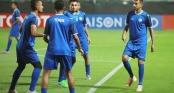 Trước trận đấu với ĐT Việt Nam, Yemen quyết giấu bài trong buổi tập