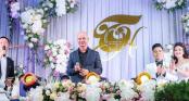 Tiết lộ nam ca sĩ hát trong đám cưới khủng 200 cây vàng tại Nam Định