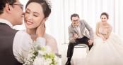 NSND Trung Hiếu mua quà khủng tặng vợ kém 19 tuổi trước ngày cưới