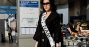 BTC Hoa hậu Liên lục địa nói gì trước thông tin thi chui của Lê Âu Ngân Anh