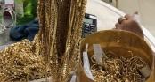 Lời khai bất thường trong vụ 230 lượng vàng không rõ nguồn gốc xôn xao Quảng Nam